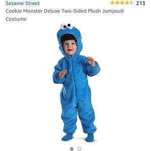 2T costume